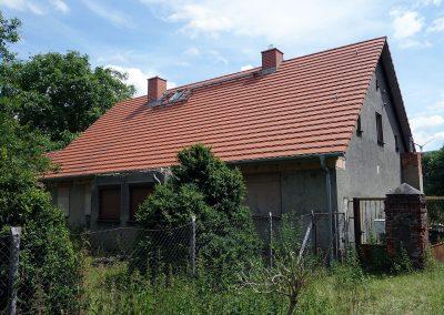 Zeschdorf Dachsanierung