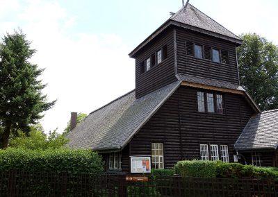 Heilandskapelle