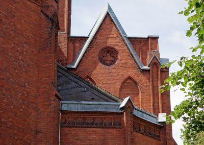 Gerttrautkirche