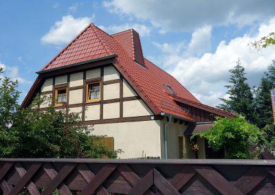 Jacobsdorf Dachsanierung